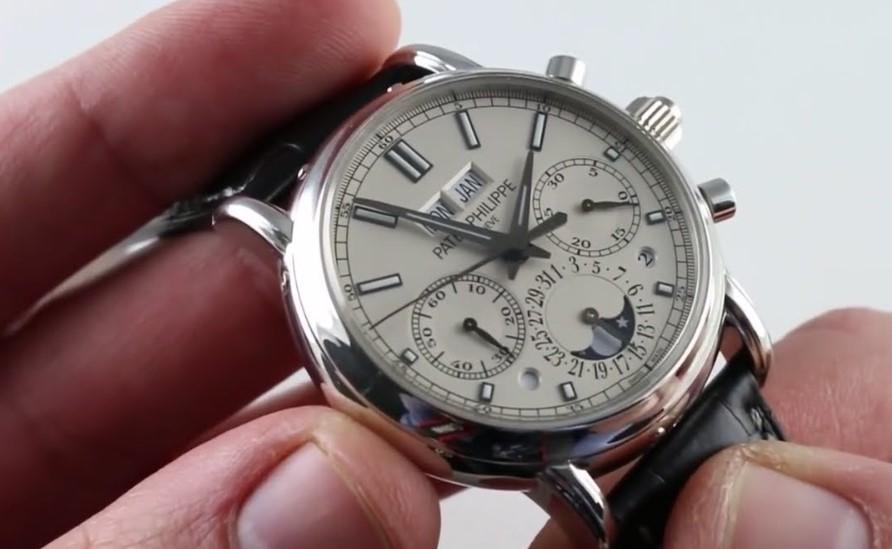 Patek Philippe Grand Complication 5204P