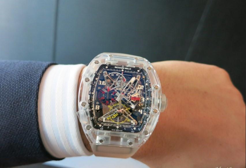 Richard Mille RM 56-02